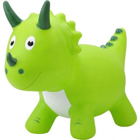 Jucaria gonflabila Dinozaur