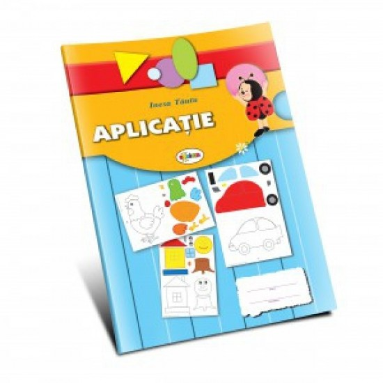 Mapa - Aplicatie