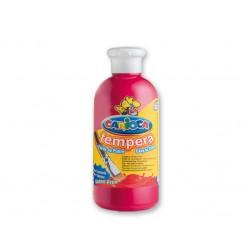 Acuarele Tempera lavabila, Carioca, 500 ml Roz