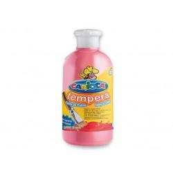 Acuarele Tempera lavabila, Carioca, 500 ml Roz pal