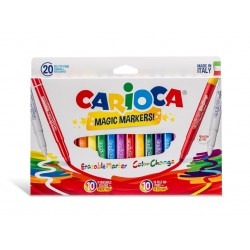 Carioca Magic  Markers