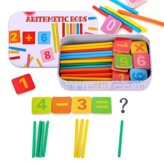 Joc educativ Matematica simpla