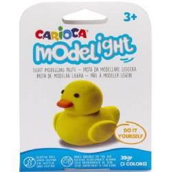 Plastilină ModeLight Carioca Rata