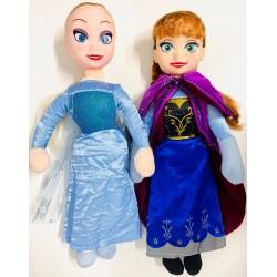 Set Frozen plusuri Elsa si Ana