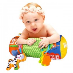 Perna bebelusi cu 5 activitati