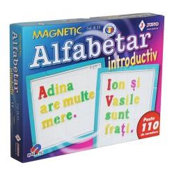 Alfabetul Introductiv Magnetic