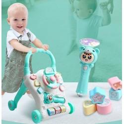 Antemergator Funny Baby