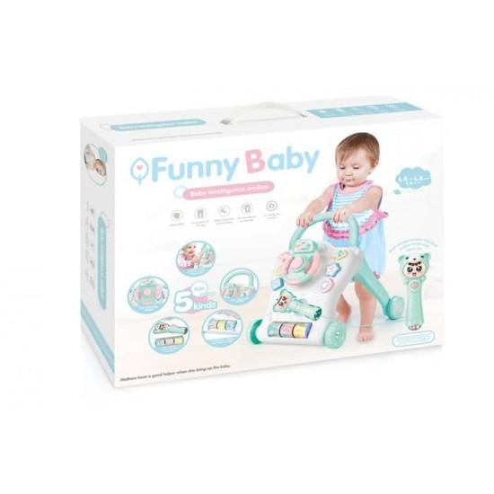 Antemergator Funn Baby