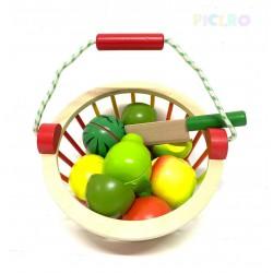 Cosuletu cu fructe de feliat