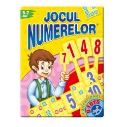 Jocul numerelor