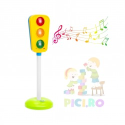 Traffic Light Set Semafor