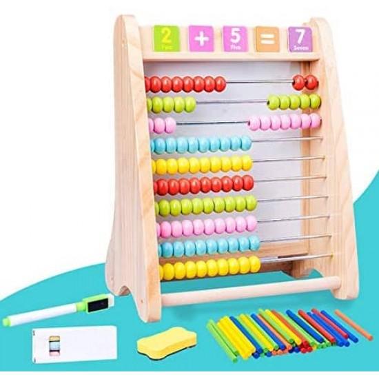 Abac din lemn Multifunctional