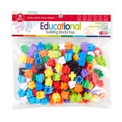 Set de constructie Educational STEM  88 Piese