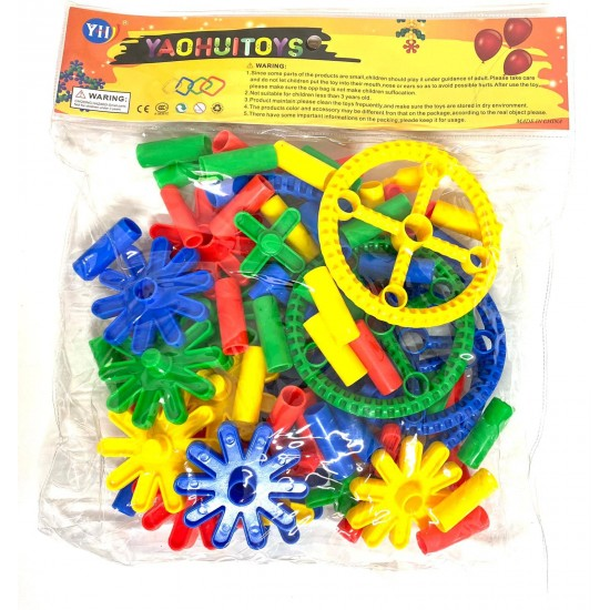 Joc de imaginatie Educativ Rotite Distractive