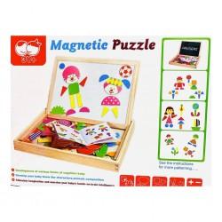 Tablita magnetica multifunctionala