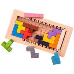 Joc de logica Tetris