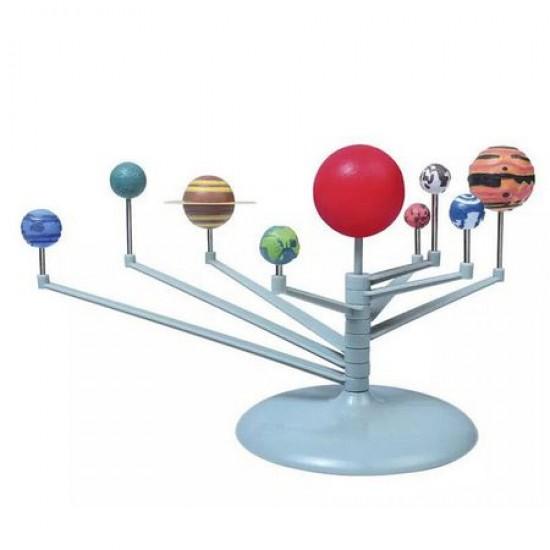 Sistem Solar 3D PLANETARIUM
