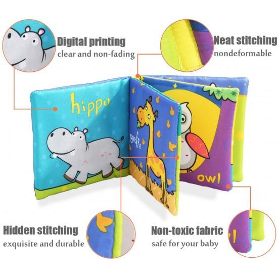 Carti textile bebelusi de calitate