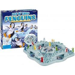 Joc interactiv PINGUINII