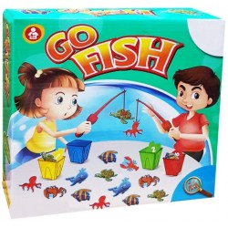 GO FISH - Joc de societate