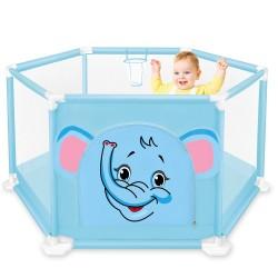 Tarc de joaca bebelusi - Elefantul Vesel