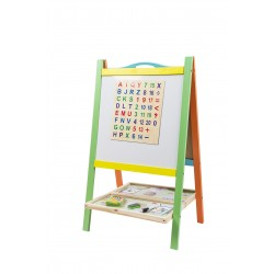 Tabla Magnetica Multifunctionala cu 2 fete