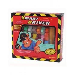 Joc de logica - Smart Driver
