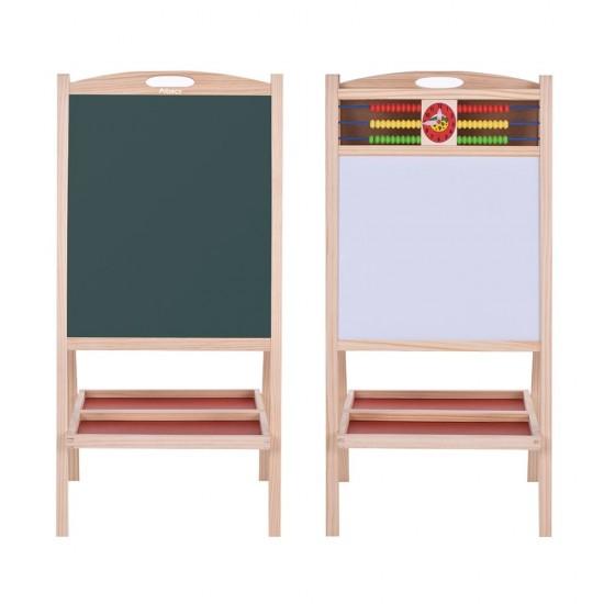 Tabla Dimensiune 89 cm educativa pliabila cu 3 functii