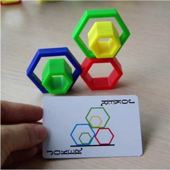 Geometric Joc de societate educational