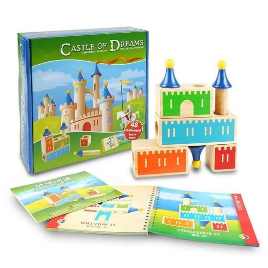 Joc de logica Castle Logix dream