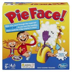 Joc Pie Face Joc de societate