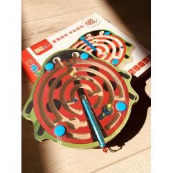 Labirint magnetic Gargarita