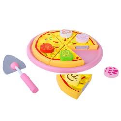 Pizza din lemn