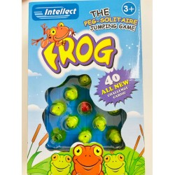 Joc de logica Frog