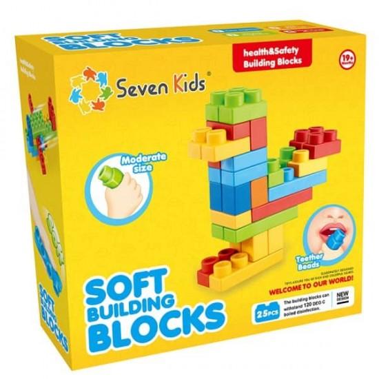 Cuburi moi silicon Seven Kids