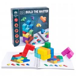 Joc 3D Tetris