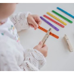 Pachet 6 produse Montessori First step