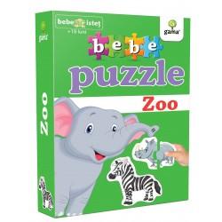 Bebe Puzzle Zoo