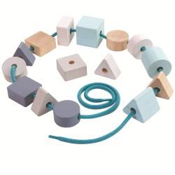 Joc de motricitate fina (insiruire) Geo Lancing Beads