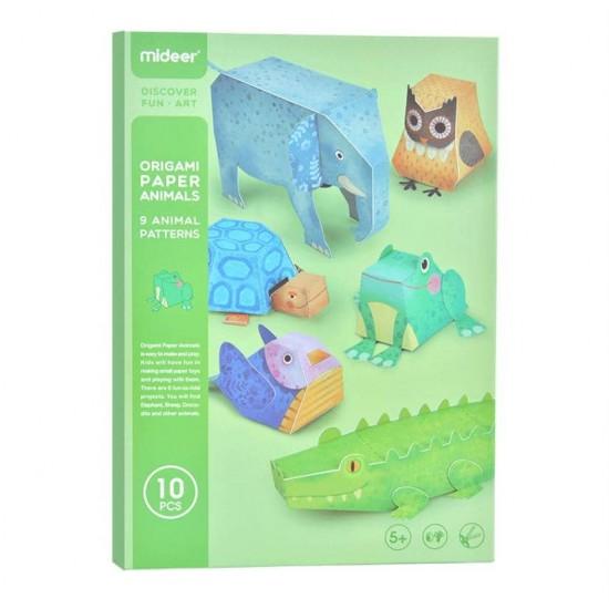 Origami animale Mideer