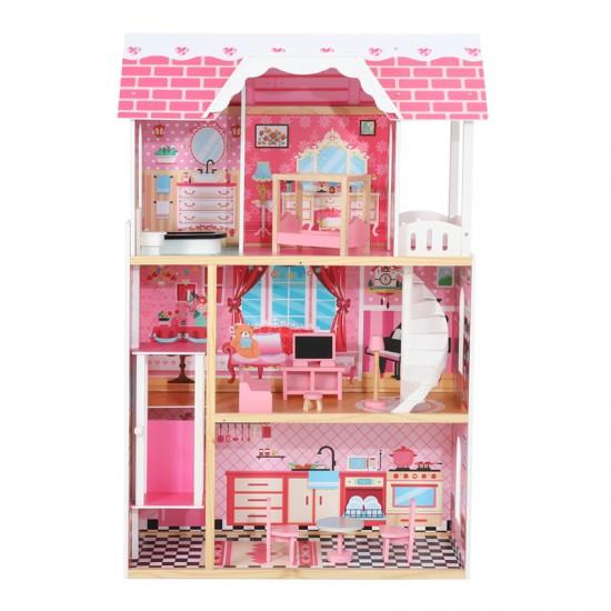 Casa de papusi Isabelle Onshine