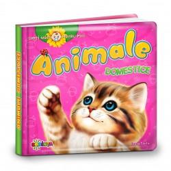 Carte despre animale domestice
