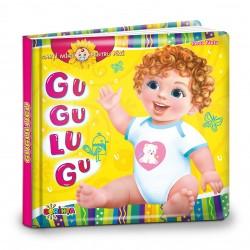 Carte Primele cuvinte ale bebelusului