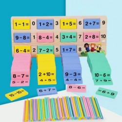 Tabla educativa Matematica este Usoara