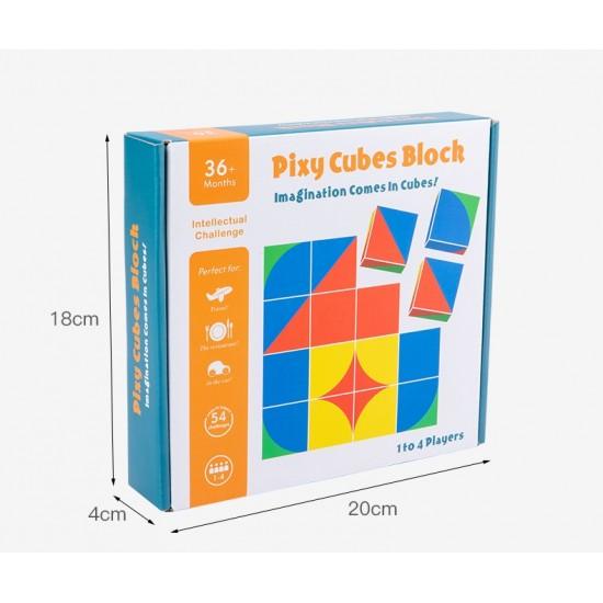 Pixy Cubes Joc de imaginatie