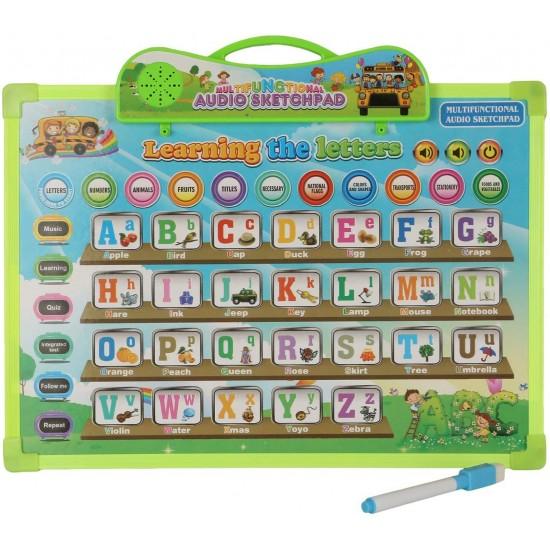 Tableta Multifunctionala educativa Roz