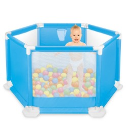 Tarc de joaca bebelusi cu bile incluse