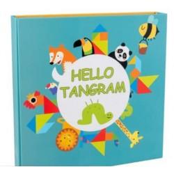 Hello Tangram