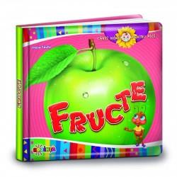 Carte cu Fructe
