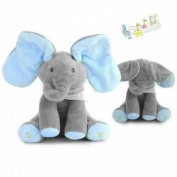 Elefant interactiv cucu bau